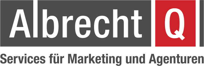 Albrecht-Q GmbH - Marketing Services